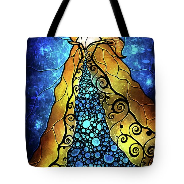 Fair Ophelia Tote Bag