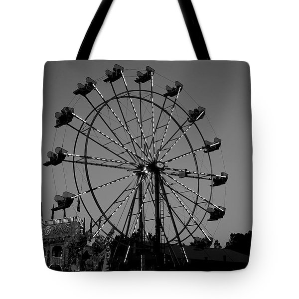 Fair Time Fun Tote Bag
