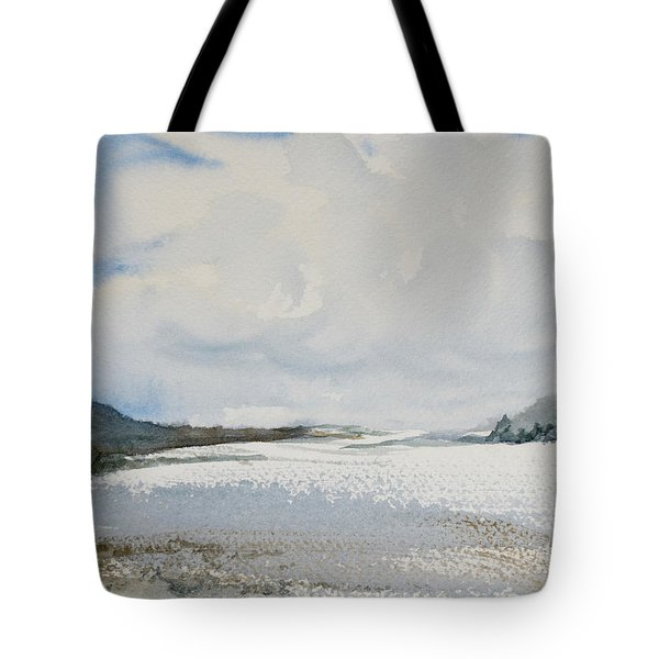 Fair Weather Or Foul? Tote Bag