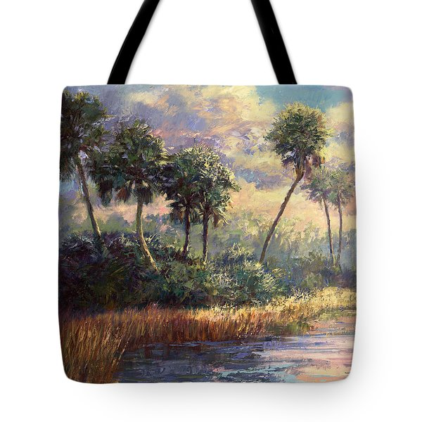 Fairchild Gardens Tote Bag