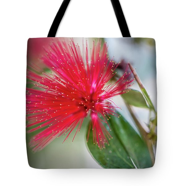 Fairy Duster Tote Bag