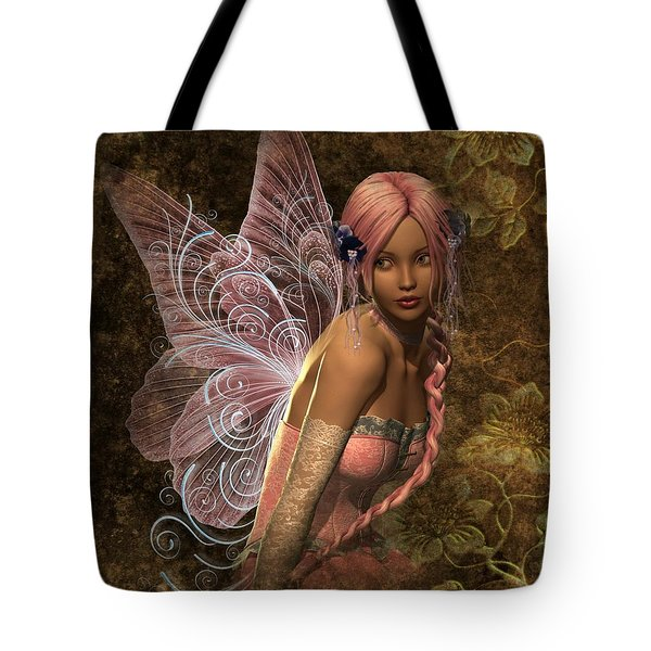 Fairy Lite  Tote Bag