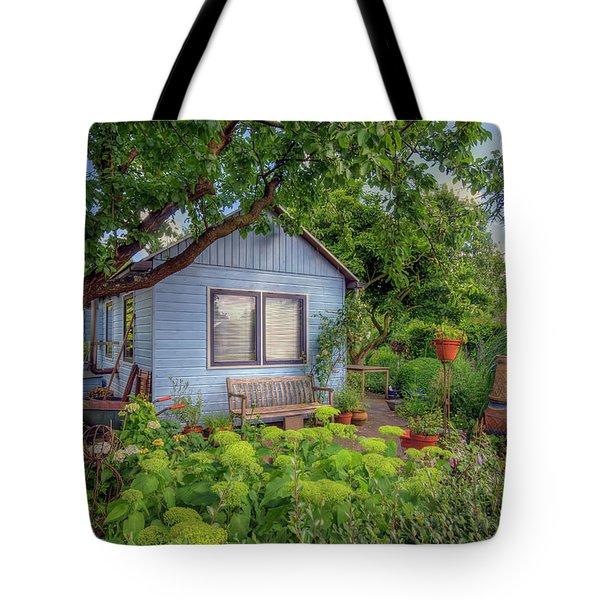 Fairy Tale Land Tote Bag