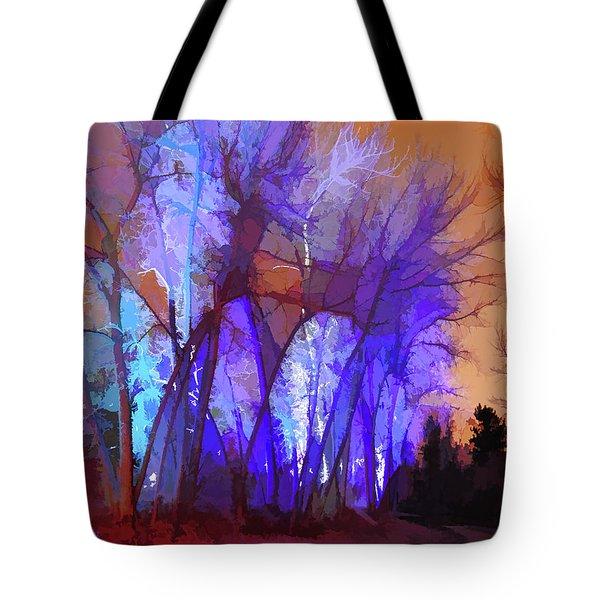 Fairy Tales Do Come True Tote Bag