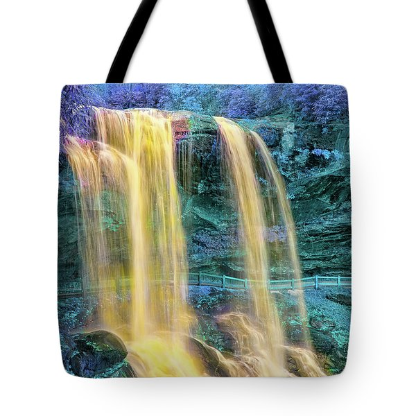 Fairyland Falls 2 Tote Bag