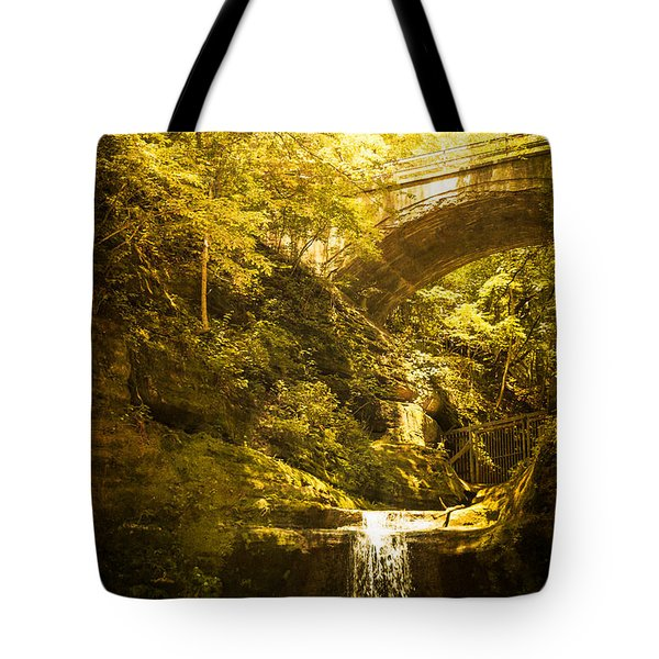 Fairyland In Matthiessen Tote Bag