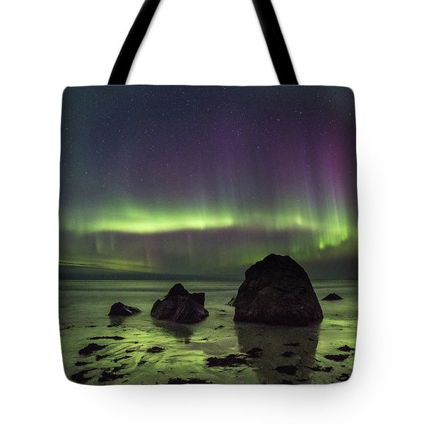 Fairytale Beach Tote Bag