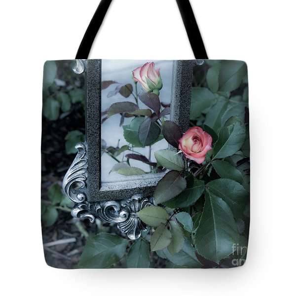 Fairytale Bliss Tote Bag