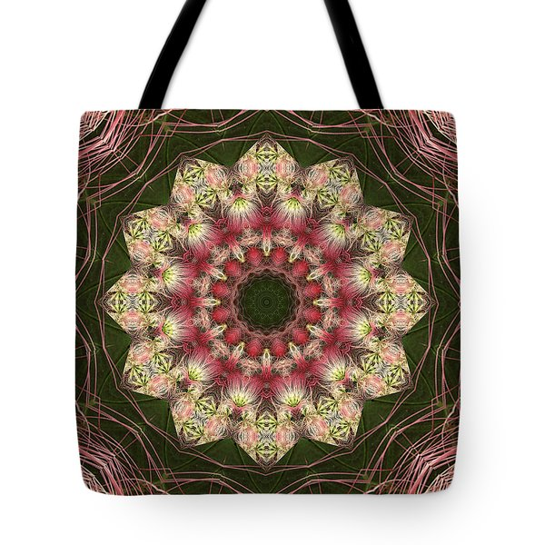Tote Bag featuring the photograph Faith by Bell And Todd