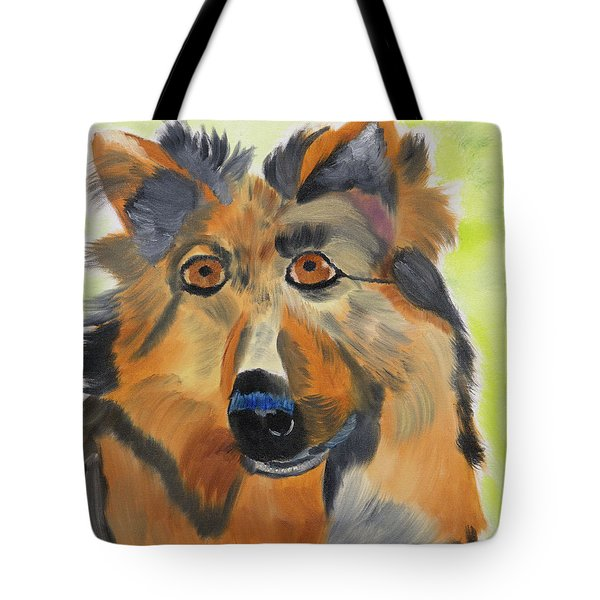 Faithful Love Tote Bag