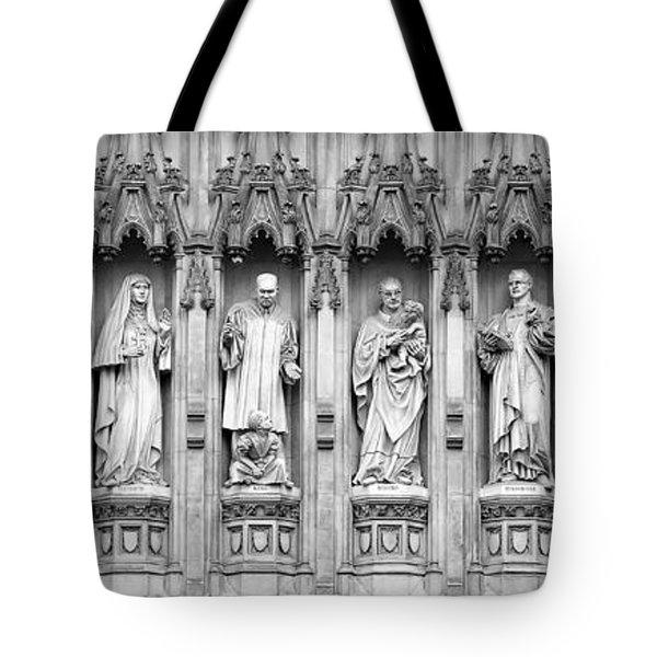 Faithful Witnesses - 2 Tote Bag