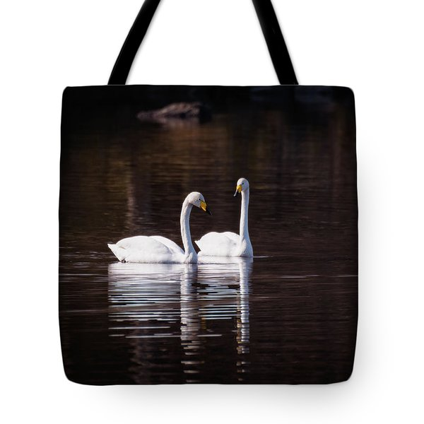 Faithfulness Tote Bag