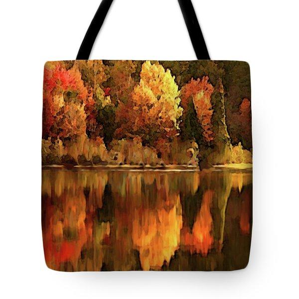 Fall 2016 Tote Bag