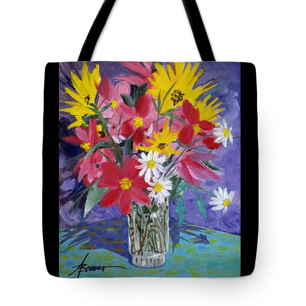 Fall Collection  Tote Bag