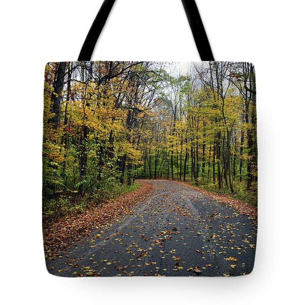 Fall Color Series 2016 Tote Bag