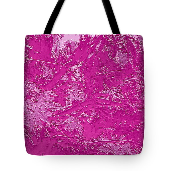 Fall Leaves #15 Tote Bag
