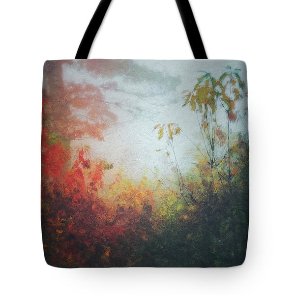 Fall Magic Tote Bag