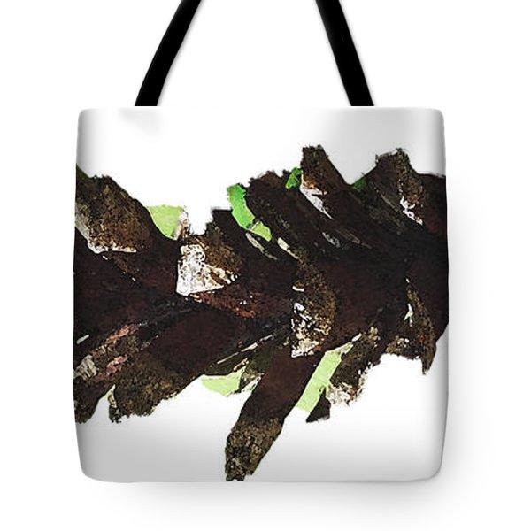 Fall Seasons Tote Bag