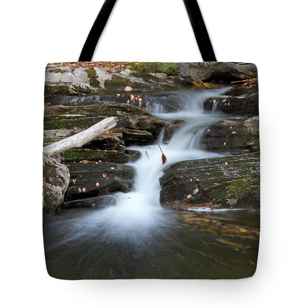 Fall Serenity Tote Bag