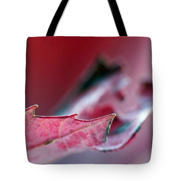Falling I Tote Bag