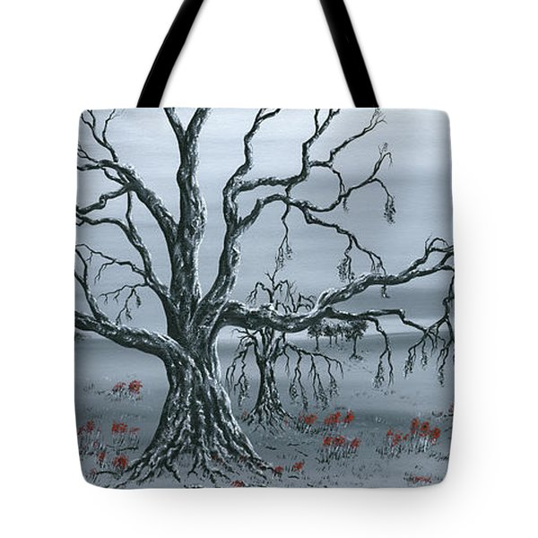 Fallow Tote Bag by Kenneth Clarke