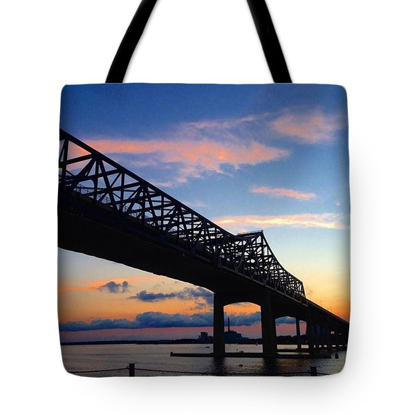 Something To Braga Bout Tote Bag