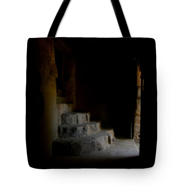 False Escape Tote Bag