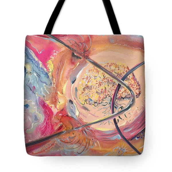Family Tree Of Life Tote Bag