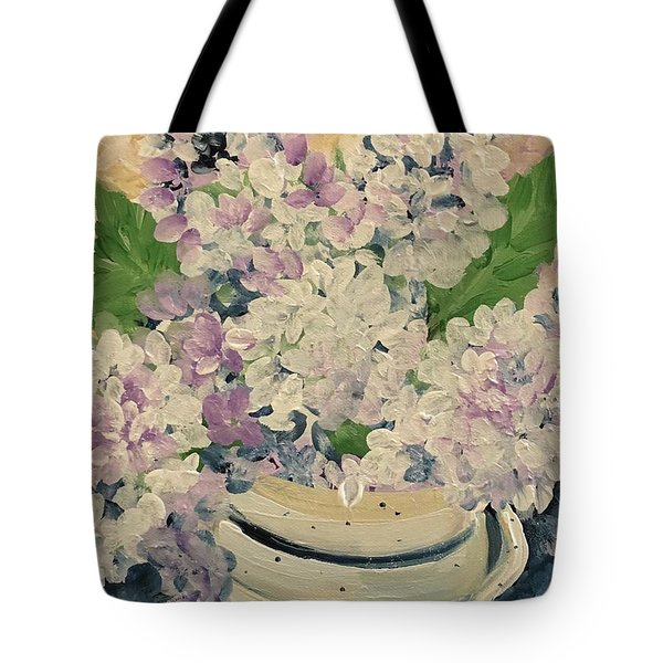 Fanciful Tote Bag