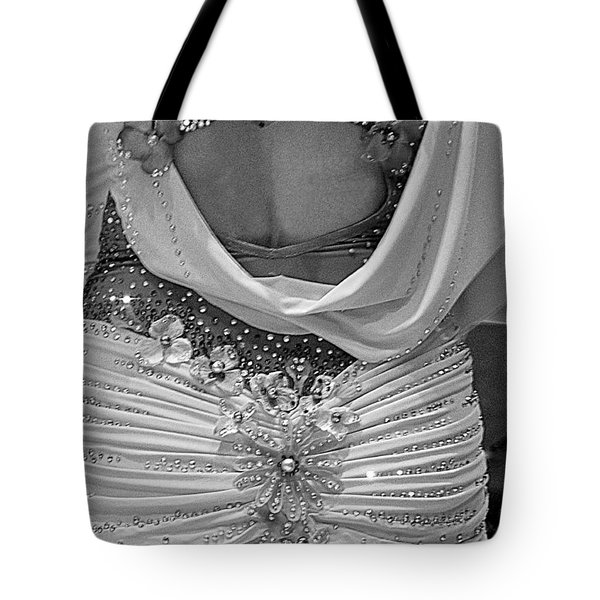 Tote Bag featuring the photograph Fancy Pants by Lori Seaman