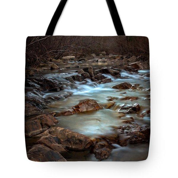 Fane Creek Tote Bag