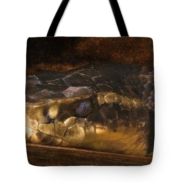 Fang Tote Bag