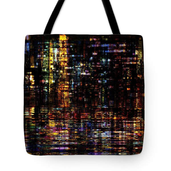 Fantastic Evening  Tote Bag