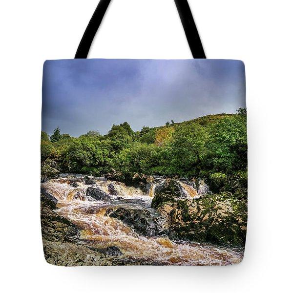 Fantastic River Tote Bag