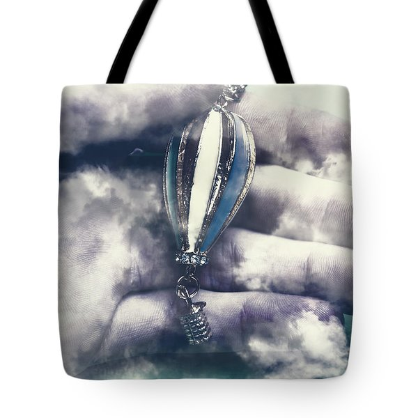 Fantasy Flights Tote Bag by Jorgo Photography - Wall Art Gallery