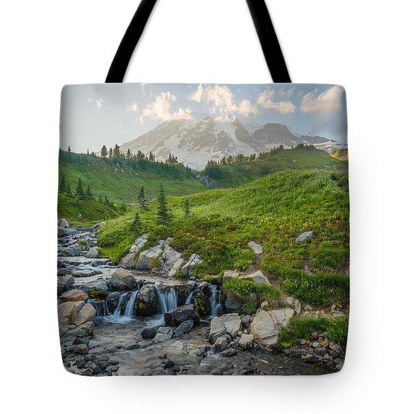 Fantasy Land Tote Bag