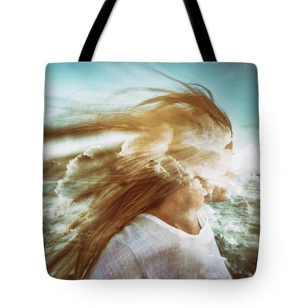 Fantasy Tote Bag