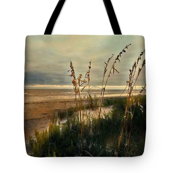 Far From Forgotten Tote Bag