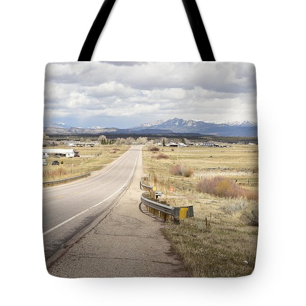 Far Horizon Tote Bag