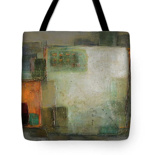 Colorful_2 Tote Bag