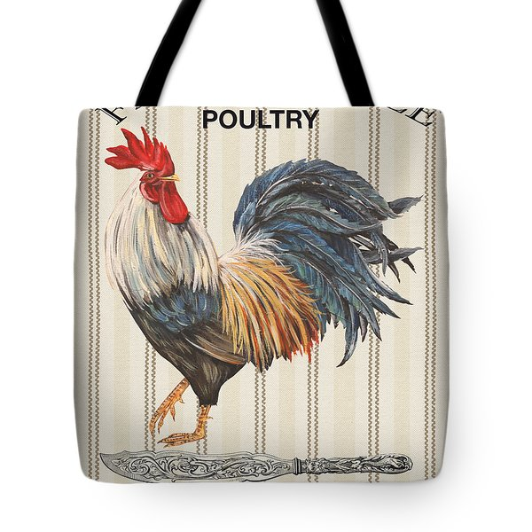Farm To Table-jp2109 Tote Bag