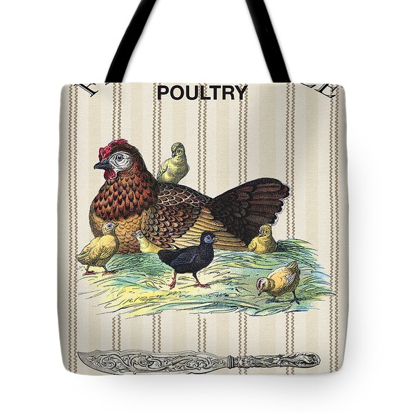 Farm To Table-jp2115 Tote Bag