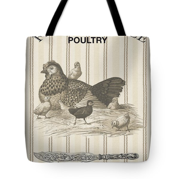 Farm To Table-jp2116 Tote Bag