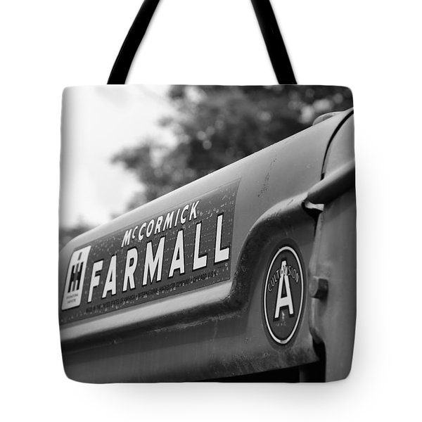 Farmall Tote Bag