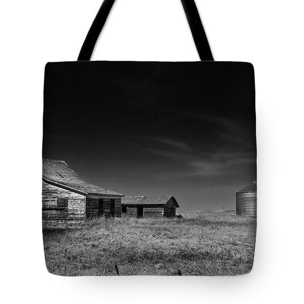 Farming Life Mono 1 Tote Bag