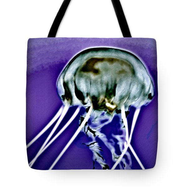 Farpoint Tote Bag by Bob Wall