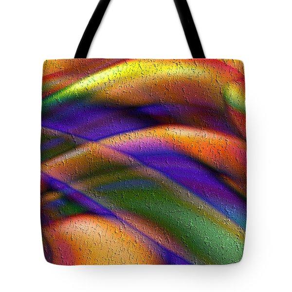 Fascination Tote Bag