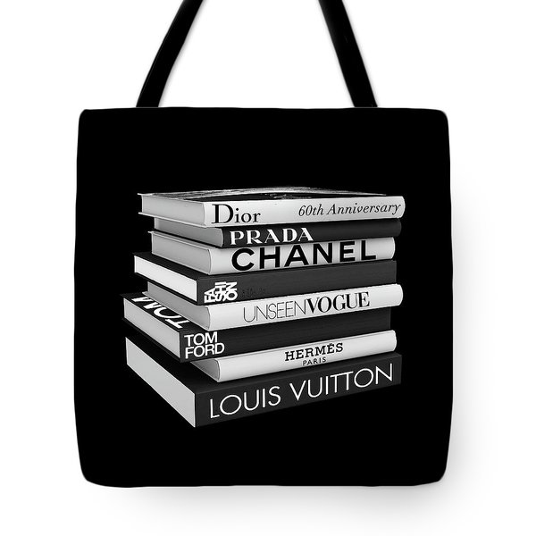 Fashion Or Fiction Tote Bag