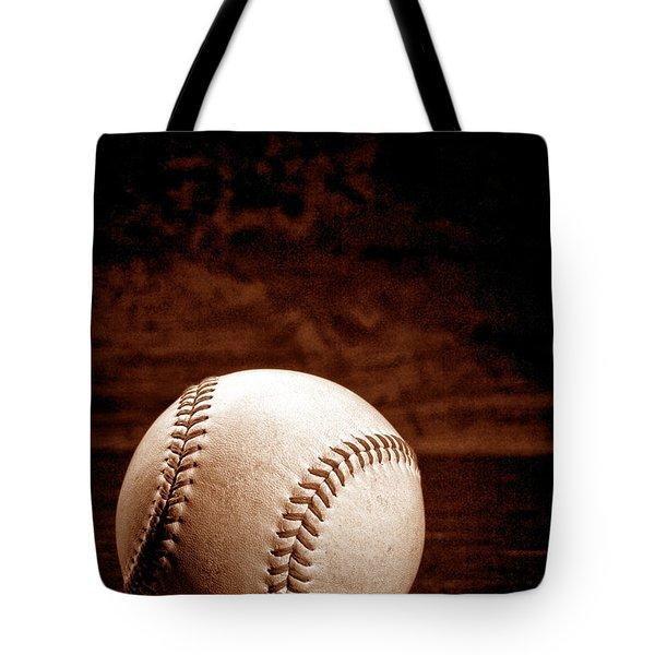 Favorite Pastime  Tote Bag