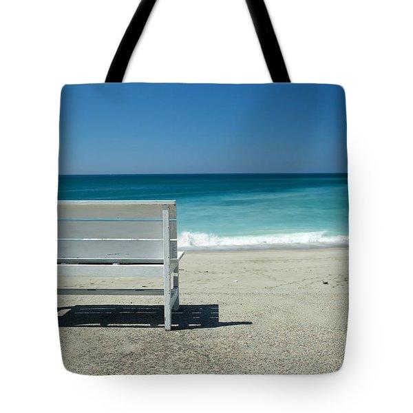 Favorite View Tote Bag